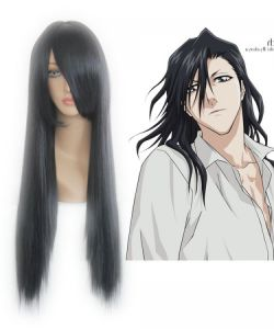 Bleach Kuchiki Byakuya Cosplay...