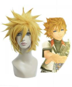 Kingdom Hearts Ventus Cosplay ...