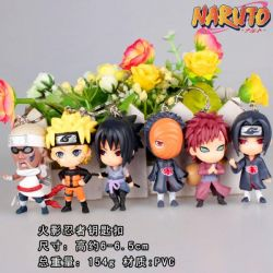 Naruto Key Chain (price for 6 ...