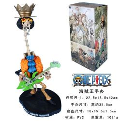One Piece 15 Anniversary Brook...