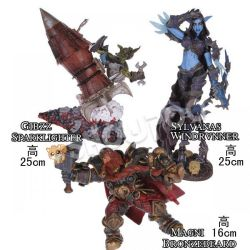World of Warcarft Figure(price...