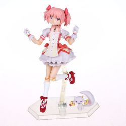 Magical Girl Madoka of the Mag...