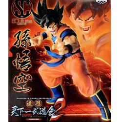 Dragon Ball Goku Figure (box p...
