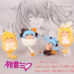 Vocaloid Pets figure(price for...
