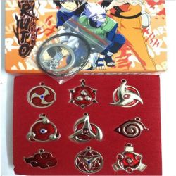 NARUTO Neck lace(price for 9 p...