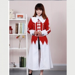 Pandora Hearts Alice Cos Dress...