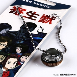 Tokyo Ghoul Ring Necklace