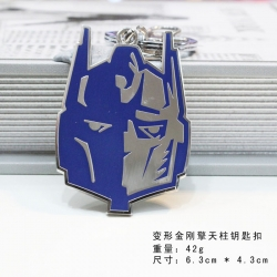 Transformers Optimus Key Chain