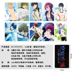 Free!  Card Stickers price for...