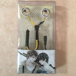Earphone The Graver Robbers Ch...
