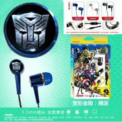 Earphone price for 5 pcs Trans...