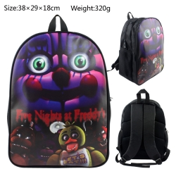 Five Nights at Freddy's PU can...