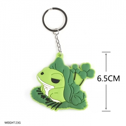 Key Chain Journey Frog  price ...