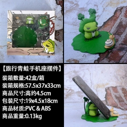Figure Journey Frog Mobile pho...