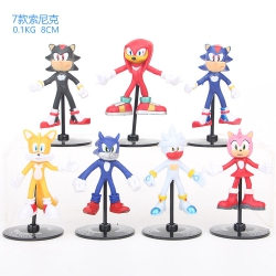 Figure Sonic the hedgehog pric...