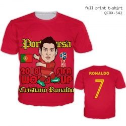 T-shirt FIFA World Cup Portuga...