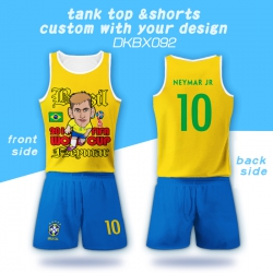 2018 FIFA World Cup Tank Top S...