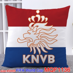 Cushion FIFA World Cup MQF1136...