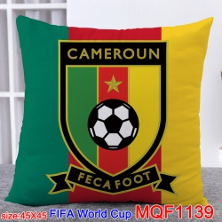 Cushion FIFA World Cup MQF1139...