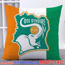 Cushion FIFA World Cup MQF1140...