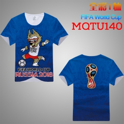 T-Shirt FIFA World Cup MQTU140...