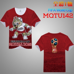T-Shirt FIFA World Cup MQTU142...