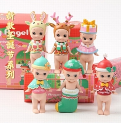 Sonny Angel BB doll Christmas ...