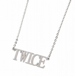 TWICE Necklace pendant price f...