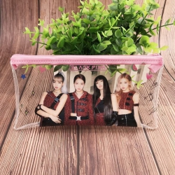 BLACKPINK Transparent pencil c...
