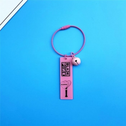 BLACKPINK Acrylic with bell Ke...