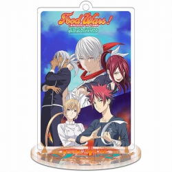 Shokugeki no Soma-1 Rectangula...