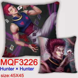 Hunter X Hunter Double-sided f...
