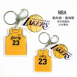 NBA LeBron James Popular jerse...