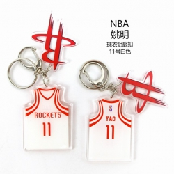 NBA Yao Ming Popular jerseys K...