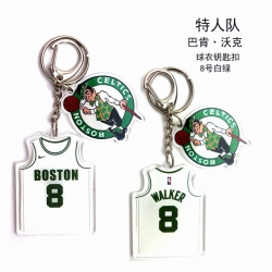 NBA Boston Celtics Kemba Walke...