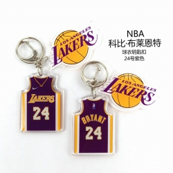 NBA Kobe Bean Bryant Popular j...