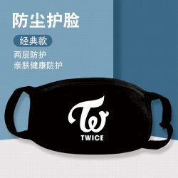 XKZ248-TWICE Two-layer protect...