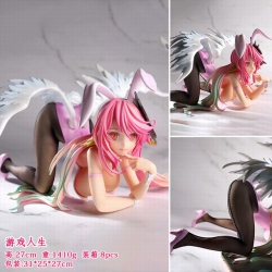 No Game No life 1/9 Bunny girl...