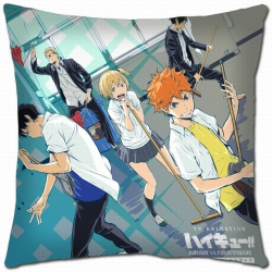 Haikyuu!! Double-sided full co...