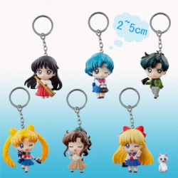 limited edition SailorMoon key...