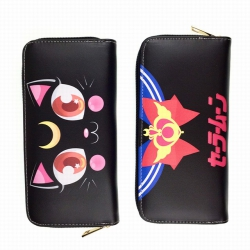 SailorMoon Black kitten Full C...
