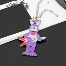 Necklace Five Nights at Freddy...