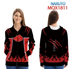 Naruto Full color short sleeve...