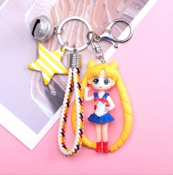 Chain sailormoon beautiful gir...