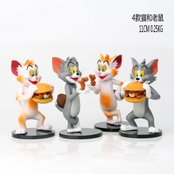 Tom and Jerry a set of 5 Boxed...