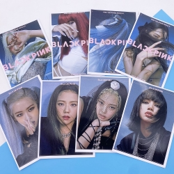 BLACKPINK  Photo Small Card 5....